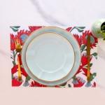 48 Disposable Placemats | Classic Protea Range
