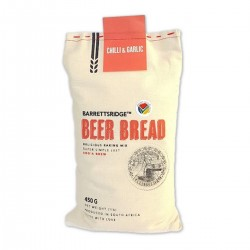 Beer Bread | Chilli and Garlic