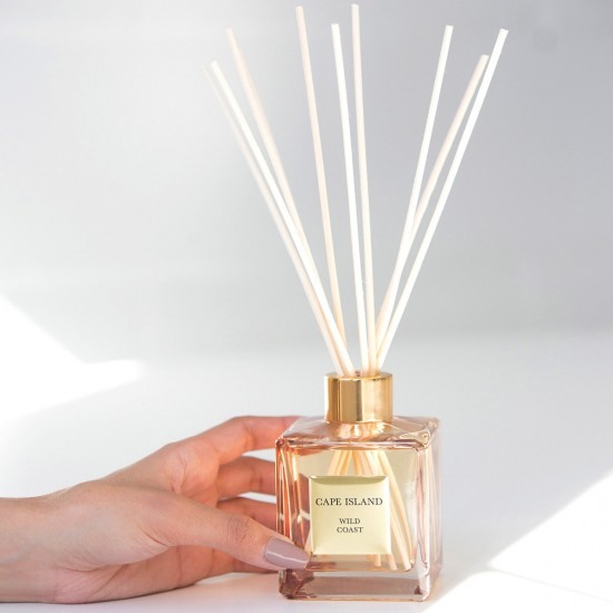 200ml Fragrance Diffuser | Wild Coast