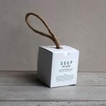 Soap on a Rope | Lemon Verbena Mandarin
