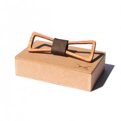Timber Bow Tie | Rosewood