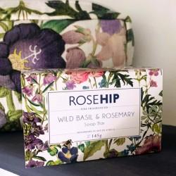 Handmade Soap | Wild Basil and Rosemary