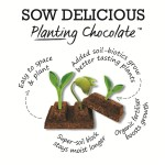 Planting Chocolate | Chefs Lettuce