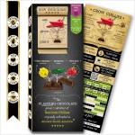Planting Chocolate | Sauce Chillies