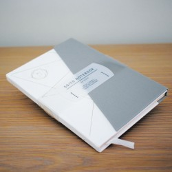 We Live Like This Notebook