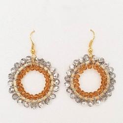 African Jewels | Earrings
