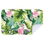 Beach Towel | XL | Jungle Flamingo