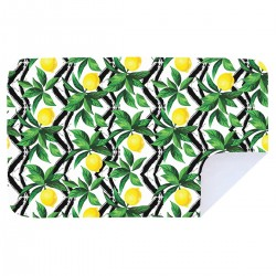 Beach Towel | XL | Lemons