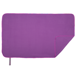 Quick Dry Towel | XL | Purple & Pink