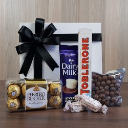 Our Favourite Chocolate Box