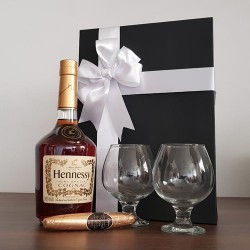 A Hennesey Moment Gift Box
