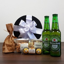 Rugby Supporter Box