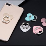 Cell Phone Ring Holder | Heart