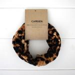 Leopard Multi Functional Face Masks