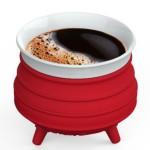 Andy Cartwright Poykie Ceramic Pot