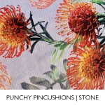 Tablecloth   Cotton   Punchy Pincushions