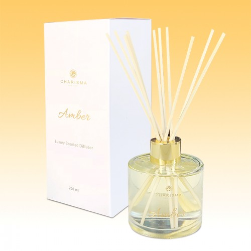 Amber Diffuser | 200ml