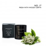 Scented Candle | No. 17