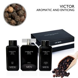 CR MAN Gift Set | Victor