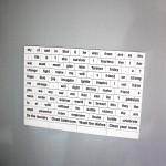 Word Magnet