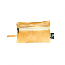 Large Cellphone Pouch   Leather