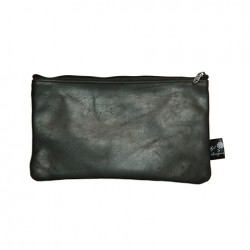 Large Clutch Bag   Leather