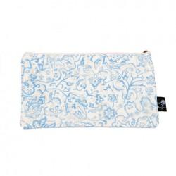 Large Clutch Bag   Fabric