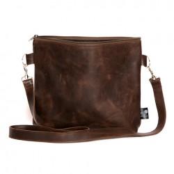 Stowe Bag | Leather
