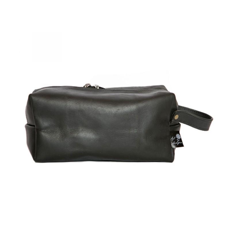 Vanity Bag  | Leather