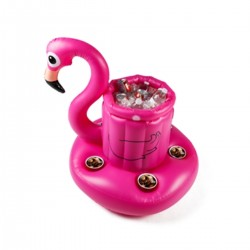 Cooler | Pink Flamingo