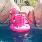 Cooler | Pink Flamingo