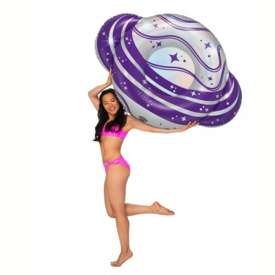 Giant Planet Pool Float