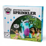 Giant Yard Sprinker | Monster
