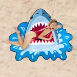 Beach Towel | Shark