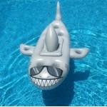 Floating Drinks Cooler | Shark