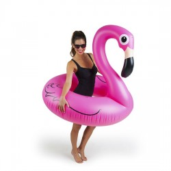 Pool Lilo   Flamingo