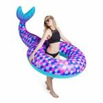 Pool Lilo   Mermaid Tail