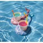 Beverage Boats | Mermaid Tail | 2 pack