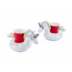 Beverage Boats | Unicorn | 2 pack