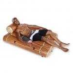 RIver Tube | Log Raft