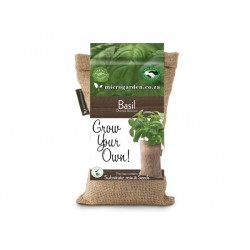 Grow Bag | Basil