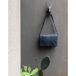 Leather Laptop Bag | Amber