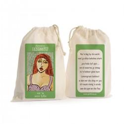 Lemongrass Bath Salt – Seer Lyfie