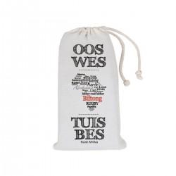 Biltong Bag – Oos Wes