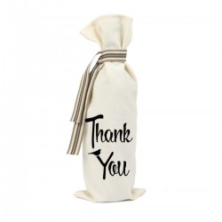 Wine bag | Thank you