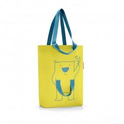 Family Bag | Apple Green