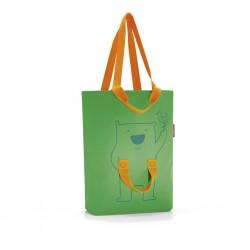 Family Bag | Summer Green