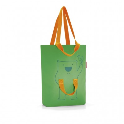 Family Bag | Summer Green