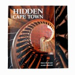 Hidden Cape Town   Paul Duncan and Alain Proust
