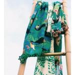 Scarf | Toucan Pompom